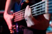 Bass für Standards