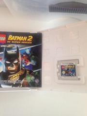 Batman 2 ds