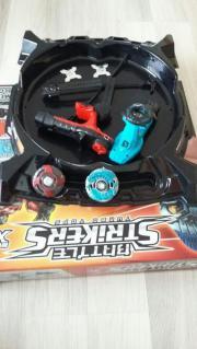 Battle Strikers Turbo
