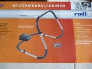 Bauchmuskeltrainer - Roll On (