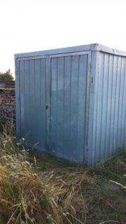 Baucontainer zu verkaufen!