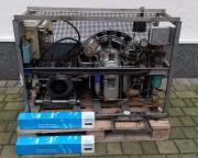 BAUER Touch Kompressor