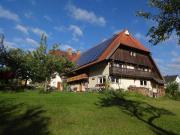 Bauernhaus in Buchenberg
