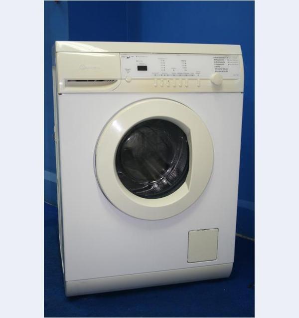 bauknecht wak 7951 waschmaschine in m nchen waschmaschinen kaufen und verkaufen ber private. Black Bedroom Furniture Sets. Home Design Ideas