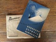 Bensdorp Olympia Almanach,