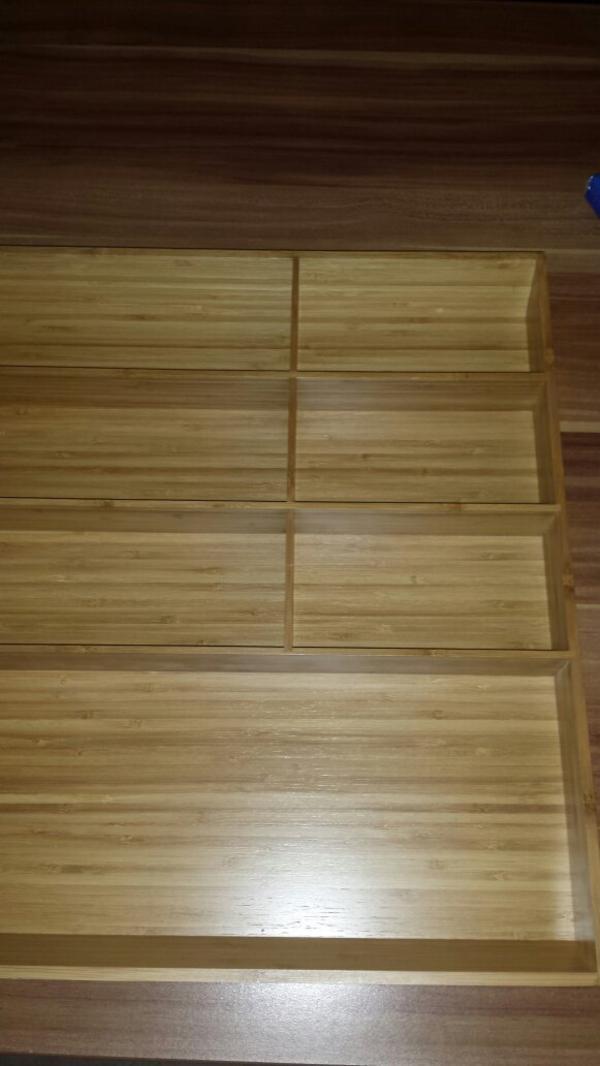 besteckkasten variera aus holz von ikea in raunheim ikea m bel kaufen und verkaufen ber. Black Bedroom Furniture Sets. Home Design Ideas