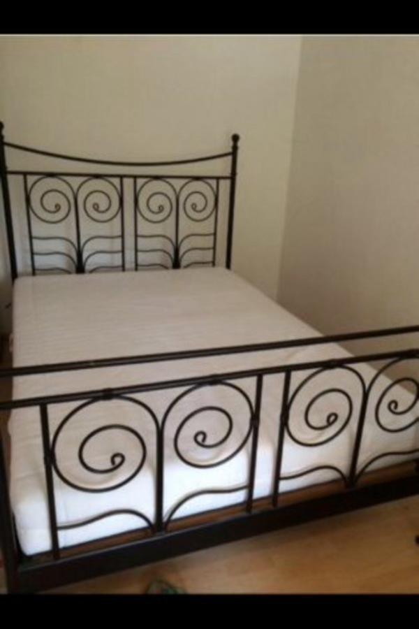 metallbett neu und gebraucht kaufen bei. Black Bedroom Furniture Sets. Home Design Ideas