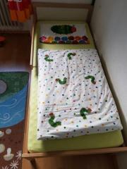 Bett Kinderbett Ikea