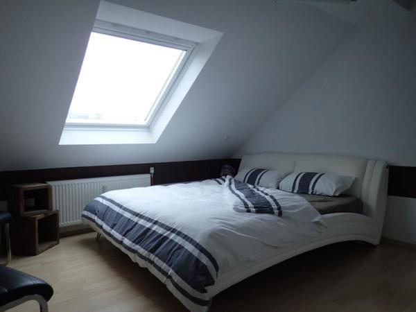 Doppelbett 180x200 mit matratze und lattenrost affordable romantica lavabeige cm bei pocode - Lattenrost gebraucht ...