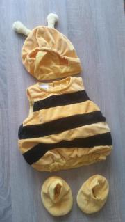Bienenkostüm Baby