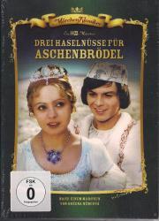 Biete DVD Drei