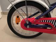Biete Puky Fahrrad