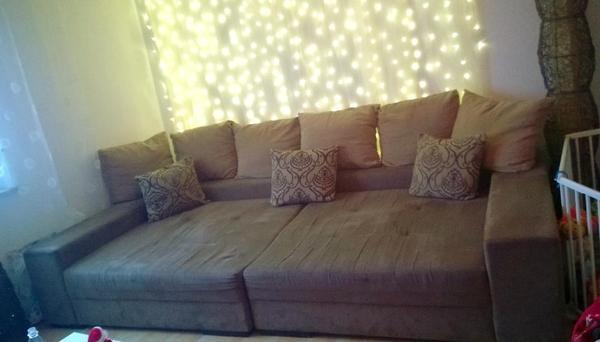 big sofa neu und gebraucht kaufen bei. Black Bedroom Furniture Sets. Home Design Ideas