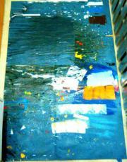 Bild abstractionism...