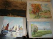 Bilder Landschaften Engbert,