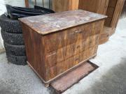Bilderrahmen Möbel antik