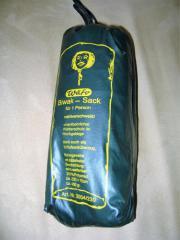 Biwacksack für 1
