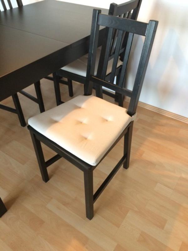 Tisch lang neu und gebraucht kaufen bei for Esstisch schwarzbraun