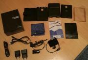 Blackberry Passport mit