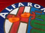 Blinker Alfa Romeo