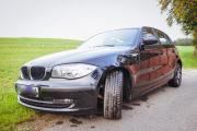 BMW 116 Top