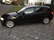 BMW 118, 1er