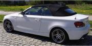 BMW 120 Cabrio