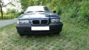BMW 316i Compact -