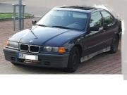 BMW 316i Compact --