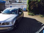 BMW 318i TÜVNEU