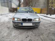 BMW 320 unfallfrei,