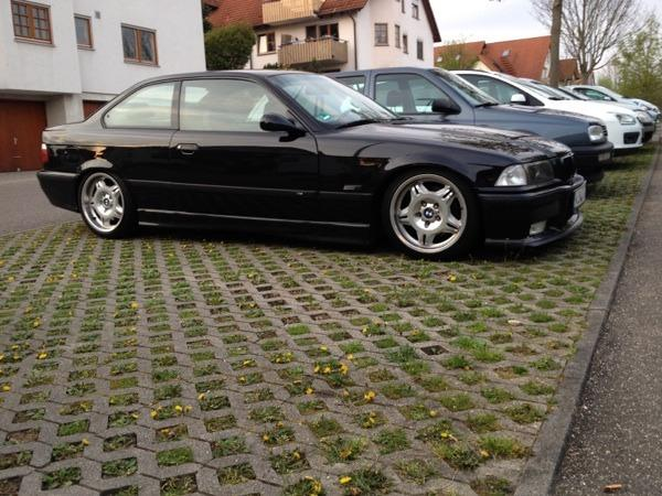 bmw e36 m3 in bretzfeld bmw sonstige kaufen und verkaufen ber private kleinanzeigen. Black Bedroom Furniture Sets. Home Design Ideas