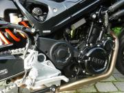 BMW F800R ABS,