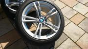 BMW M5 Alufelgen +