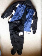 BMW Motorrad-Anzug