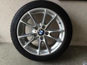 BMW Original Alu-