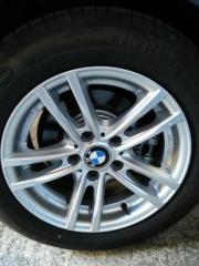BMW Sommerkomplettradsatz für