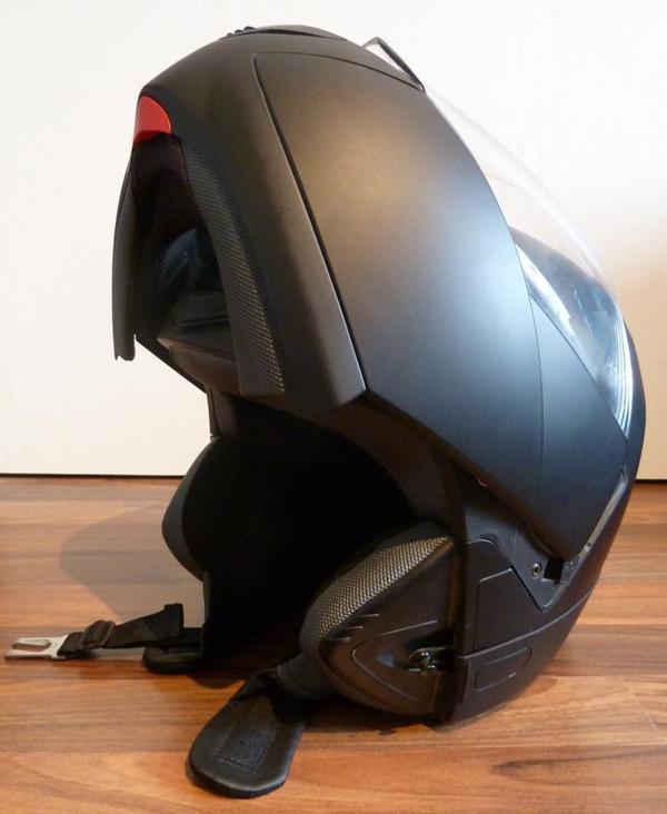 bmw systemhelm 5 klapphelm in germering motorrad helme. Black Bedroom Furniture Sets. Home Design Ideas