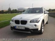 BMW X1 sDrive16d