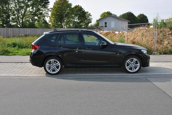 bmw x1 xdrive 18d top zustand in straubing bmw jahreswagen kaufen und verkaufen ber private. Black Bedroom Furniture Sets. Home Design Ideas
