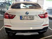 BMW X4 zum