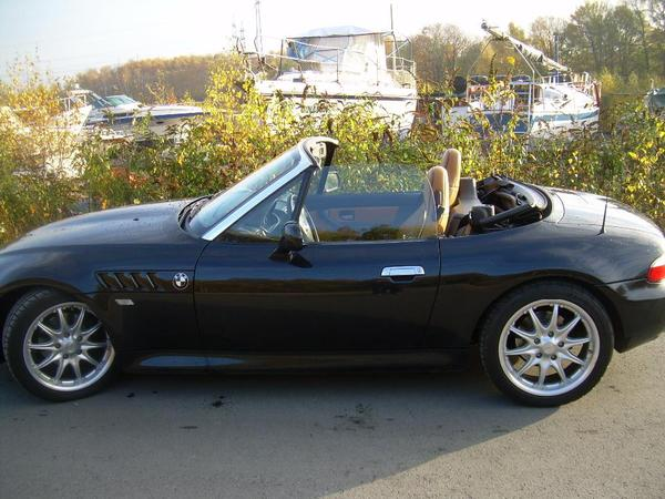 bmw z3 cabrio zu verkaufen in castrop rauxel bmw cabrio. Black Bedroom Furniture Sets. Home Design Ideas