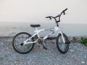 BMX Freestyle Fahrrad