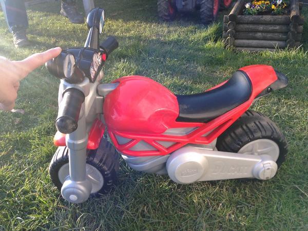 bobby motorrad