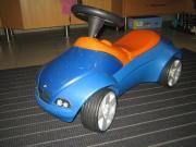 Bobbycar BMW blau