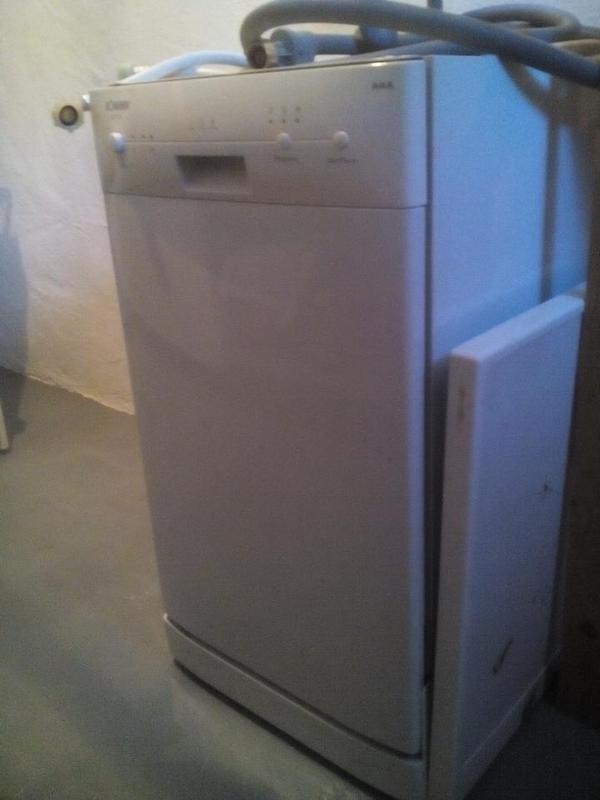 spülmaschinen (haushaltsgeräte) gebraucht kaufen  dhd24com ~ Geschirrspülmaschine Exquisit