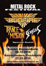 Bonfire 30.Anniversary