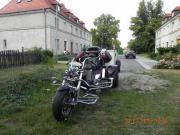Boom Trike Low