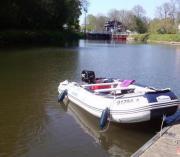 Boot mieten Schlauchboot