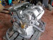 Bootsmotor Bootsdiesel Mercedes